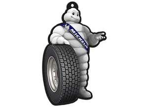 Michelin Air Fresheners