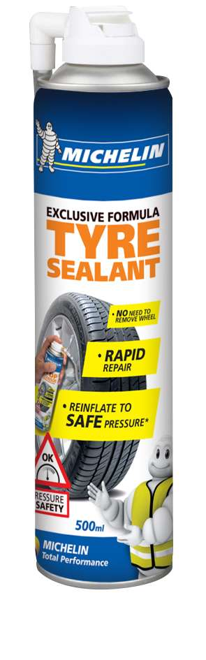 Michelin Tyre Sealant