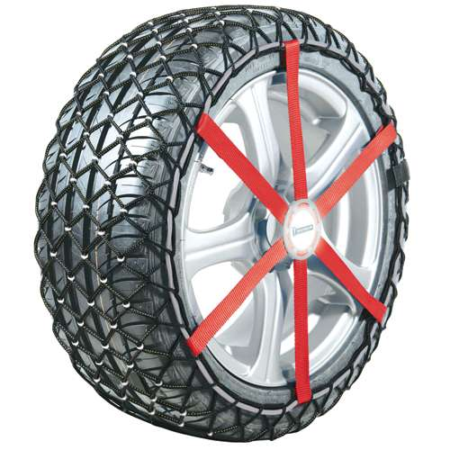 Michelin Easy Grip Snow Chains