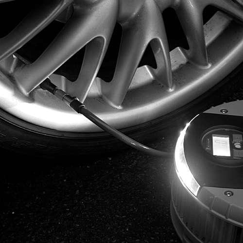 Michelin Heavy Duty Rapid Tyre Inflator