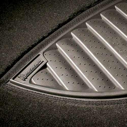 Michelin Premium Carpet 4 Piece Mat Set