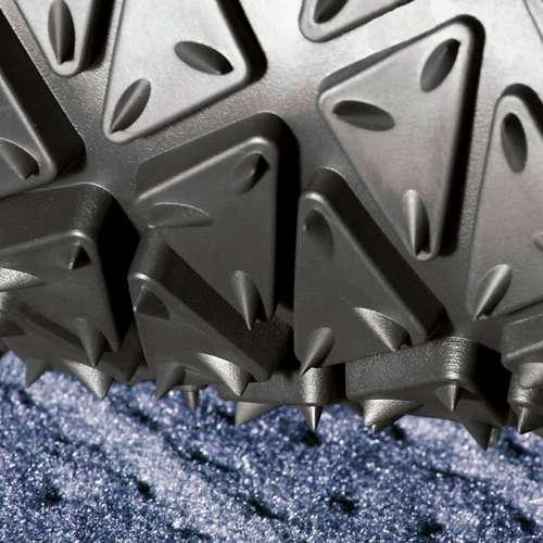 Michelin Carpet & Rubber 4 Piece Mat Set