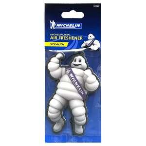 Michelin Man Air Freshener - Stealth