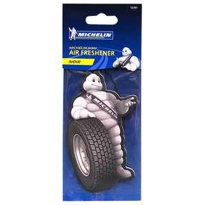 Michelin Man Air Freshener - Noir